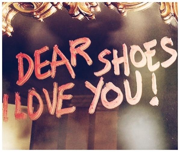 dear-shoes