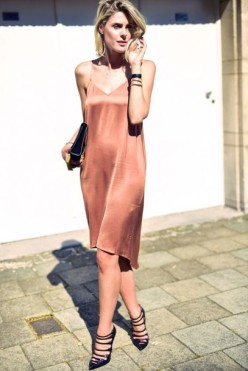 camisole dress2